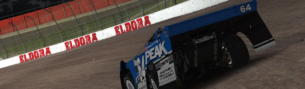 iRacing Dirt Release Date Set – March Update – New iRacing Video
