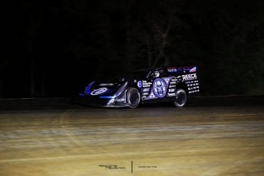 2017 Lucas Oil Crown Jewel Events - Scott Bloomquist