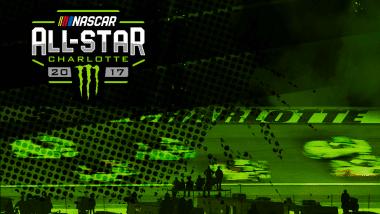 2017 NASCAR All-Star Charlotte Motor Speedway