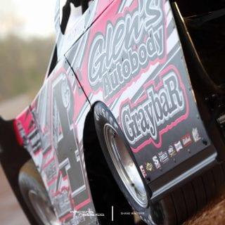 4G Dirt Late Model 8906