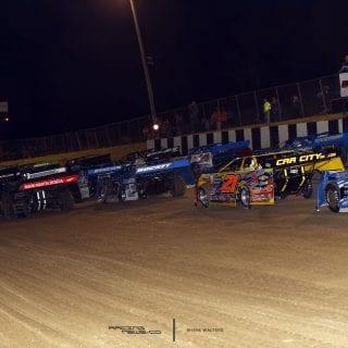 Bad Boy 98 Batesville Motor Speedway 2054