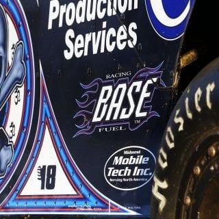 Base Racing Fuel 1837
