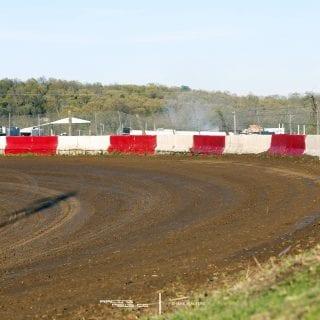 Batesville Motor Speedway Bad Boy 98 1263