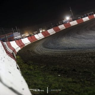 Batesville Motor Speedway Dirt Track Photo 1803