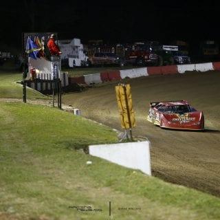 Batesville Motor Speedway Lucas Oil Late Model Dirt Series 1310