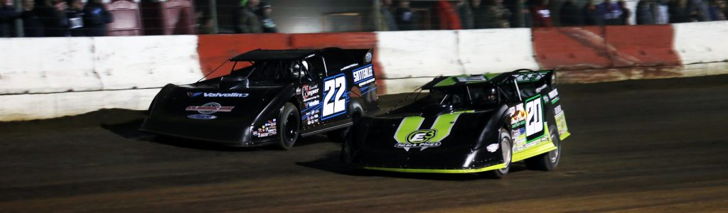 Batesville Motor Speedway Results – April 7, 2017 – Lucas Oil Dirt Series