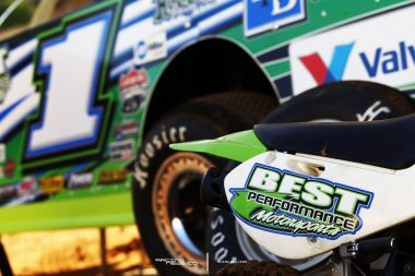 Best Performance Motorsports DIRTcar Suspension