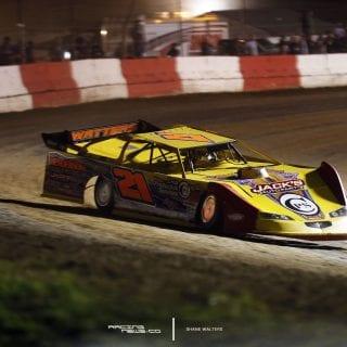 Billy Moyer Batesville Motor Speedway Photo 1430