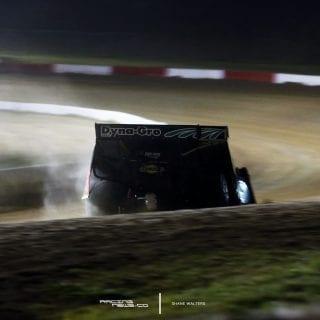 Billy Moyer Jr Batesville Lucas Oil Dirt Photo 1485