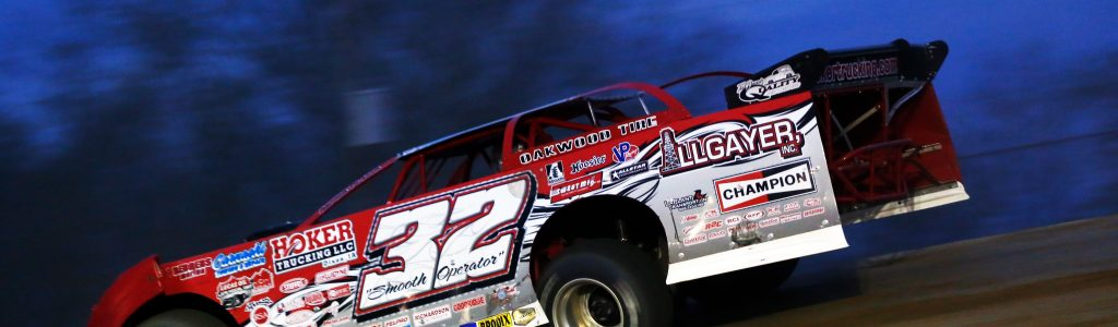 DIRTcar Summer Nationals 2017 Schedule/Results