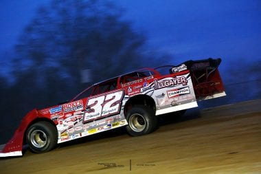Bobby Pierce 32 LOLMDS 2462