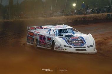 Boom Briggs Lucas Oil Dirt Series Photo 9055