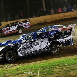 Boyds Speedway 4 Wide Photo 9629