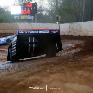 Boyds Speedway Racing Photo 9001