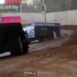 Boyds Speedway Racing Photos 8922
