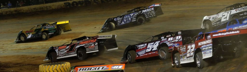 Boyd's Speedway announces major changes for 2018 season