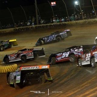 Boyds Speedway Racing Photos 9243