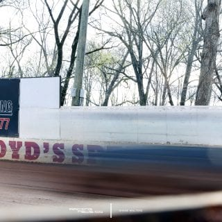 Boyds Speedway Wall Photo 8880