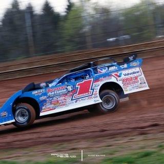 Brandon Sheppard Dirt Track Racing 2969