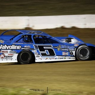 Brandon Sheppard Racing Photo 1321