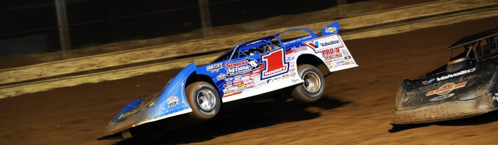 Sharon Speedway Results – April 21, 2017 – LOLMDS