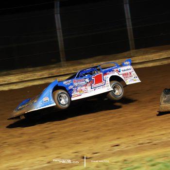 Brandon Sheppard Sharon Speedway 3320