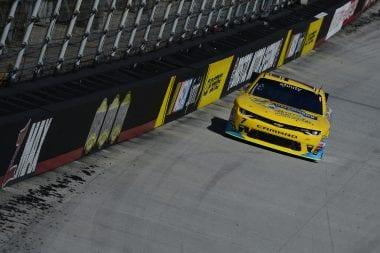 Bristol NASCAR Dash 4 Cash - Justin Allgaier