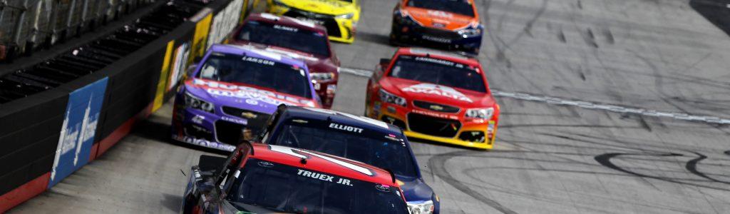 Bristol Motor Speedway Headlines Ahead of the NASCAR Weekend
