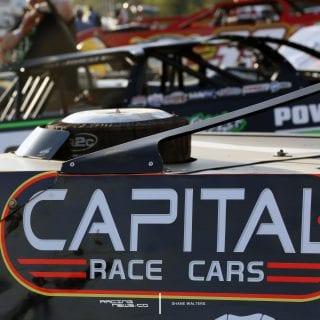 Capital Race Cars Photo 1827