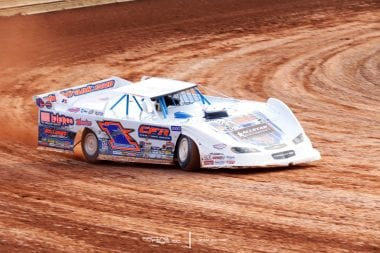 Chub Frank Dirt Late Model 2910