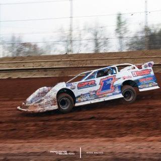 Chub Frank Dirt Racer 3049