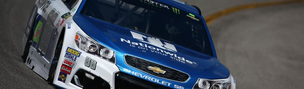 Dale Earnhardt Jr Talks Living in his Fathers Shadow