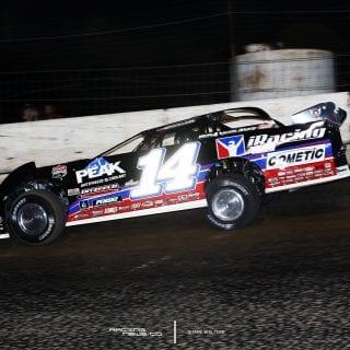 Darrell Lanigan Batesville Motor Speedway Photography 2140