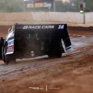 Darrell Lanigan Dirt Late Model 8942