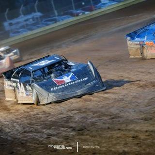 Darrell Lanigan Dirt Racing 3073