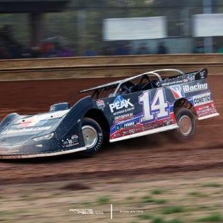 Darrell Lanigan Lucas Dirt Photos 2990