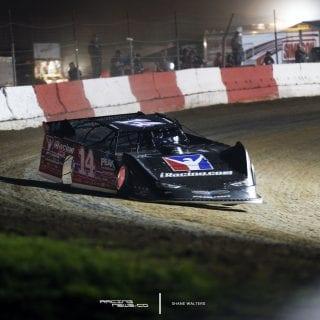 Darrell Lanigan Racing Photo 1434