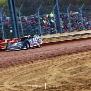 Darrell Lanigan Sharon Speedway 2963