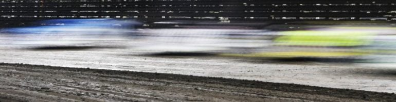 Coming to iRacing: Knoxville Raceway