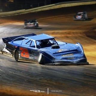 Dennis Erb Jr Racing Photo 9356