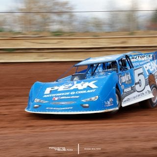 Don ONeal Sharon Speedway Photos 2830