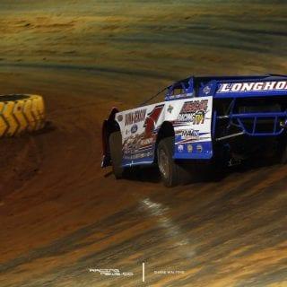 Earl Pearson Jr Lucas Oil Dirt Series Photo 9181