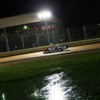 Earl Pearson Jr Sharon Speedway 3264