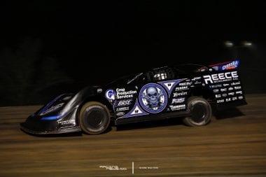 East Alabama Motor Speedway Results - LOLMDS - Scott Bloomquist Wins0250