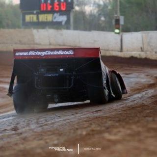 GR Smith Racing Photo 8969