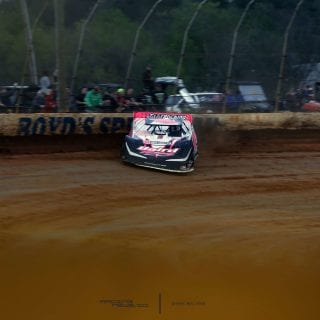 Georgia Boyds Speedway Photo 9040