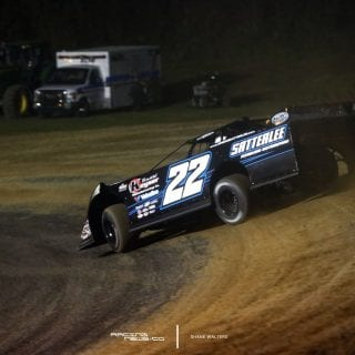 Gregg Satterlee Lucas Oil Late Model Dirt Series Photography 1501