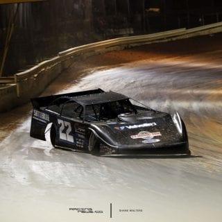 Gregg Satterlee Racing Photo 9338