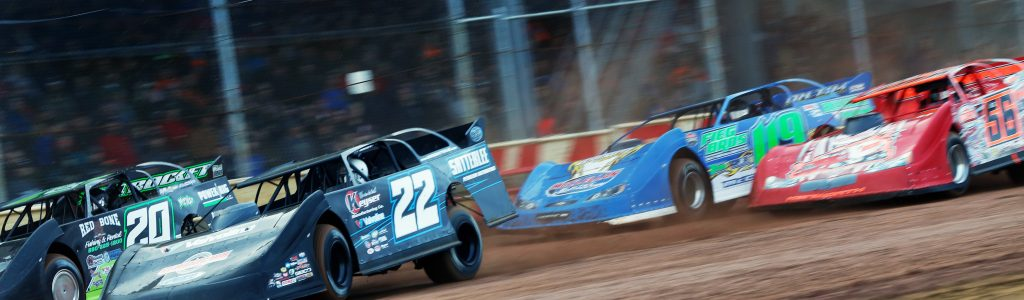 Lucas Oil Late Model Dirt Series set for four races in Ohio