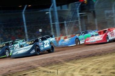 Gregg Satterlee Sharon Speedway Photos 2964